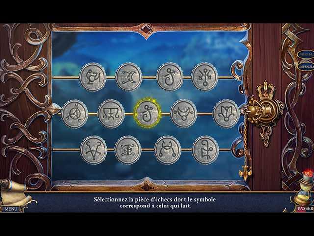 Bridge to Another World: De l'Autre Côté du Miroir screen3