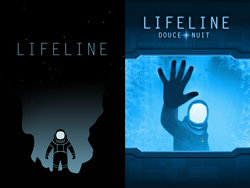 Capture d'écran de Lifeline - Pack 4 jeux !