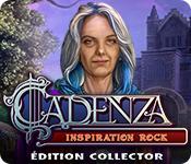 Cadenza: Inspiration Rock Édition Collector
