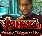 Cadenza: Musique, Trahison et Mort
