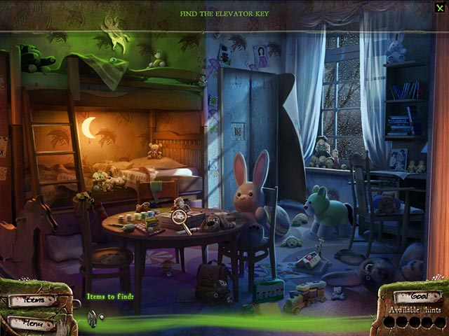 Campfire Legends The Babysitter Jeu Ipad Iphone Android Et Pc
