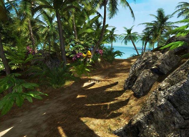 Cap sur l'Île au Trésor > jeu iPad, iPhone, Android et PC