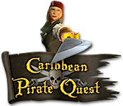 Caribbean Pirate Quest