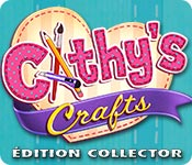 Cathy's Crafts Édition Collector