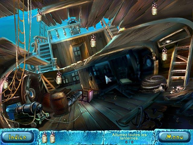 Vidéo de Charm Tale 2: Mermaid Lagoon