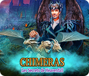 Chimeras: Les Secrets de Heavenfall