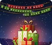 Picross de Noël: À la recherche du père Noël