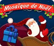 Mosaïque de Noël