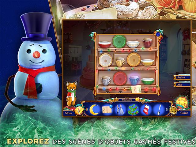 Capture d'écran de Christmas Stories: Un Petit Prince Édition Collector