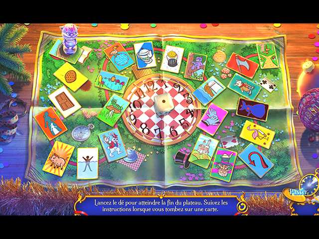 Christmas Stories: Les Aventures d'Alice Édition Collector screen1