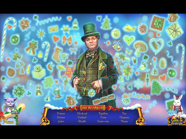 Christmas Stories: Les Aventures d'Alice Édition Collector screen2