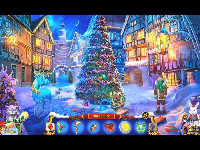 Christmas Stories: Les Aventures d'Alice Édition Collector screen3