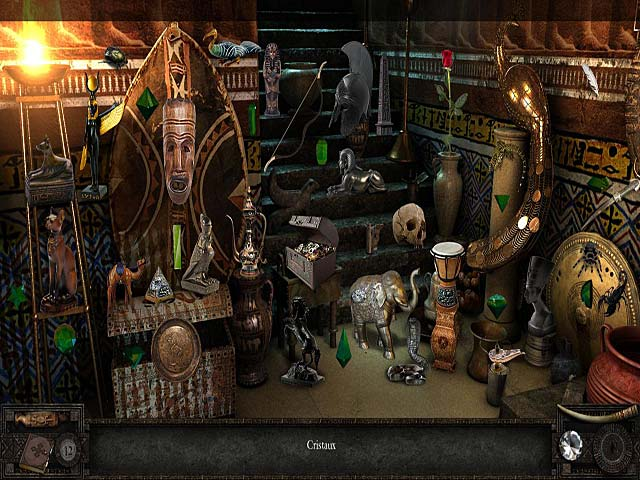 Vidéo de Chronicles of Mystery: Secret of the Lost Kingdom