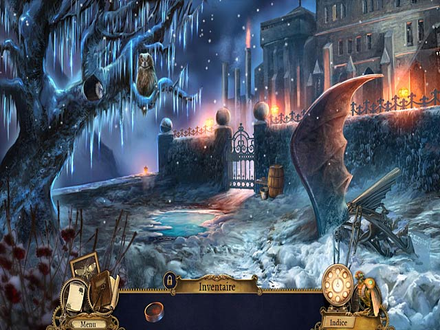 Vidéo de Clockwork Tales: De Verre et d'Encre Edition Collector