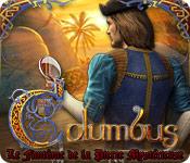 Columbus: Le Fantôme de la Pierre Mystérieuse