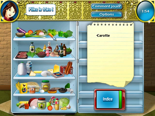 Cooking academy 2 cuisine du monde jeu ipad iphone for Big fish cooking games