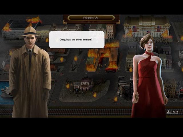 Crime Stories: Days of Vengeance screen2