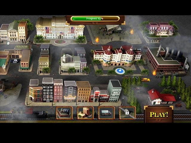 Crime Stories: Days of Vengeance screen3