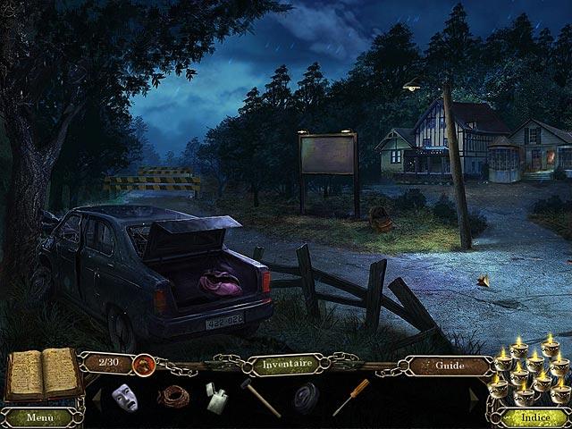 Vidéo de Cursed Memories: La Mine Maudite Edition Collector