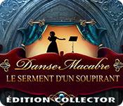 Danse Macabre: Le Serment d'un Soupirant Édition Collector