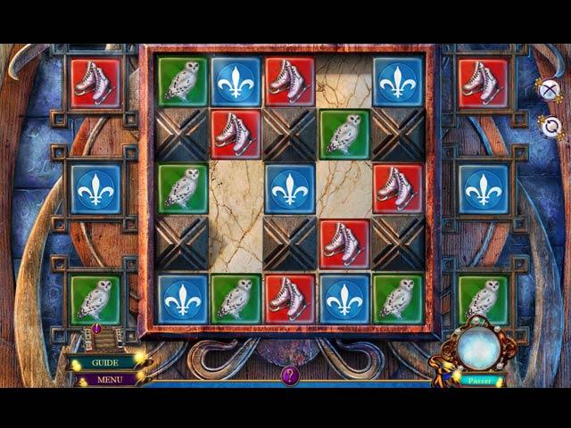 Grim facade doublejeu pour iPad gratuit - Jeux gratuits