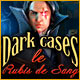 Dark Cases: Le Rubis de Sang