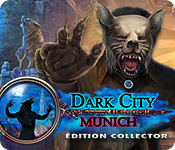 Dark City: Munich Édition Collector