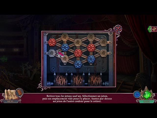 Dark City: Vienne screen3
