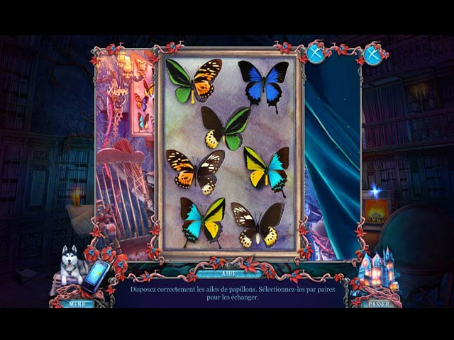 Vidéo de Dark Dimensions: Retour aux Racines
