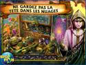 Capture d'écran de Dark Parables: Jack et le Royaume du Ciel Edition Collector