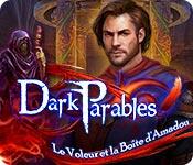 Dark Parables: Le Voleur et la Boîte d'Amadou – Solution