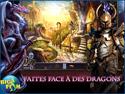 Capture d'écran de Dark Realm: La Reine des Flammes Edition Collector
