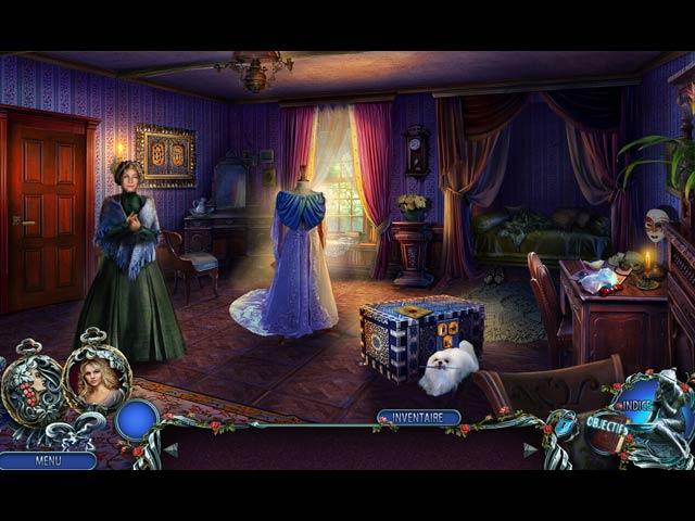 Dark Romance: La Malédiction de Barbe-Bleue screen1