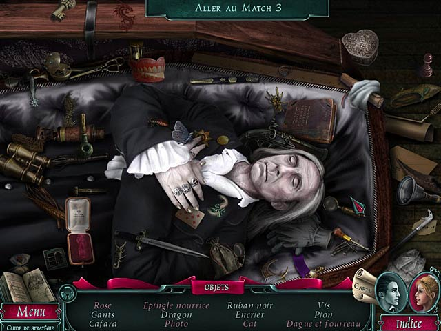 Vidéo de Dark Romance: Le Fils de Dracula Edition Collector