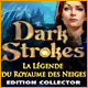 Dark Strokes: La Légende du Royaume des Neiges Edition Collector