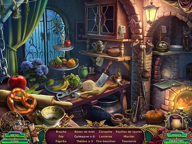 Vidéo de Dark Strokes: La Légende du Royaume des Neiges Edition Collector