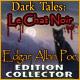 Dark Tales: Le Chat Noir par Edgar Allan Poe Edition Collector