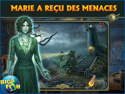Capture d'écran de Dark Tales: Le Mystère de Marie Roget Edgar Allan Poe Edition Collector