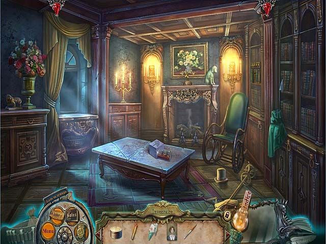 Vidéo de Dark Tales: Le Mystère de Marie Roget Edgar Allan Poe Edition Collector