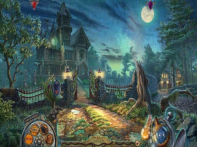 Vidéo de Dark Tales: La Chute de la Maison Usher Edgar Allan Poe Edition Collector