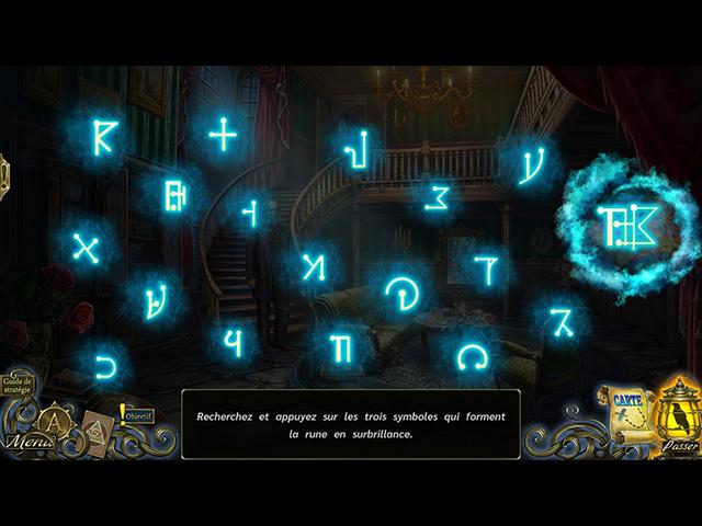 Dark Tales: Ligeia d'Edgar Allan Poe Édition Collector screen1