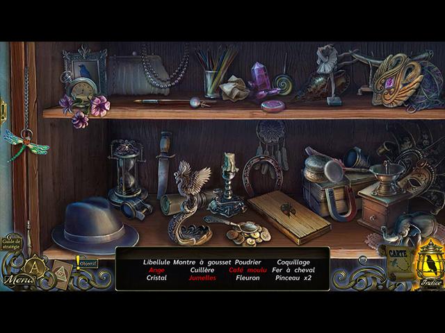 Dark Tales: Ligeia d'Edgar Allan Poe Édition Collector screen2