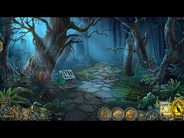 Dark Tales: Ligeia d'Edgar Allan Poe Édition Collector screen3