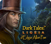 Dark Tales: Ligeia d'Edgar Allan Poe