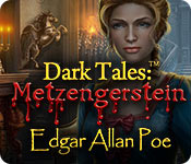 Dark Tales: Metzengerstein Edgar Allan Poe – Solution