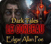 Dark Tales: Le Corbeau Edgar Allan Poe – Solution