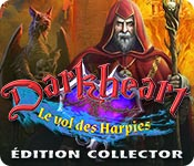 Darkheart: Le Vol des Harpies Édition Collector