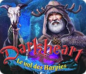 Darkheart: Le Vol des Harpies