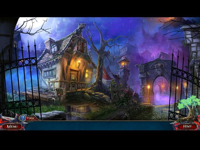 Darkheart: Le Vol des Harpies screen1