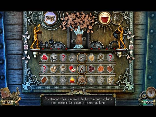 Dark Realm: Le Seigneur des Vents pour iPhone / iPad Dark Realm: Le Seigneur des Vents dition Collector pour